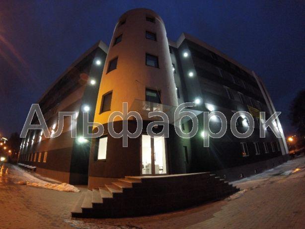 Продам офисное помещение Киев, Железнодорожное шоссе