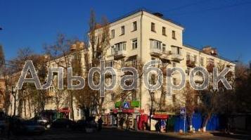 Продам квартиру Киев, Гарматная ул.