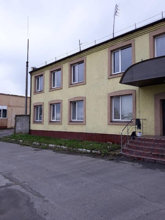 Продам промышленный комплекс Борисполь