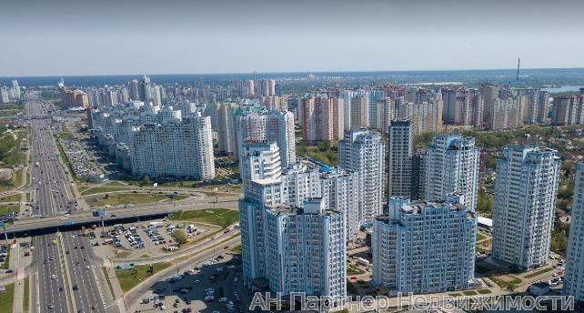 Продам гараж Киев, Бажана Николая пр-т
