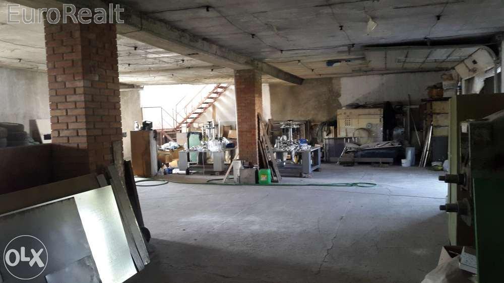 Сдам производственное помещение Киев, Пуховская ул.