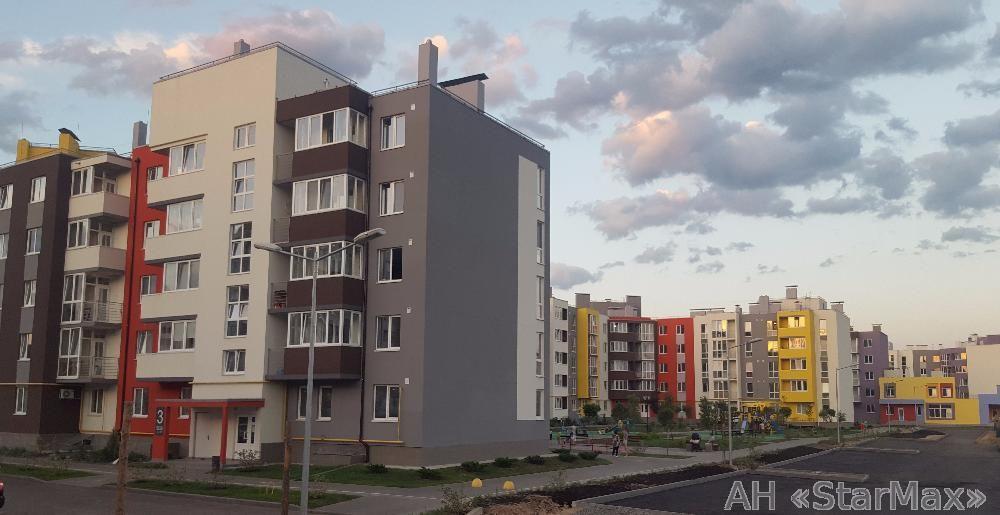 Фото 2 - Продам квартиру Буча, Бориса Гмирі вул.
