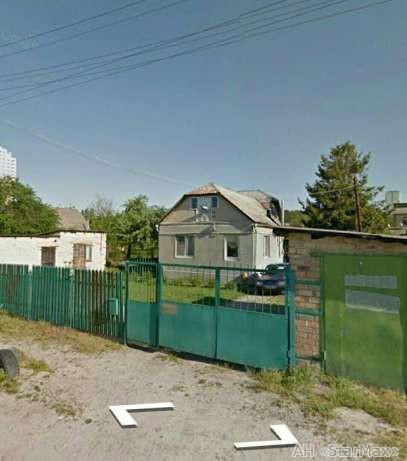 Продам участок под застройку жилой недвижимости Киев, Павленко ул. 5