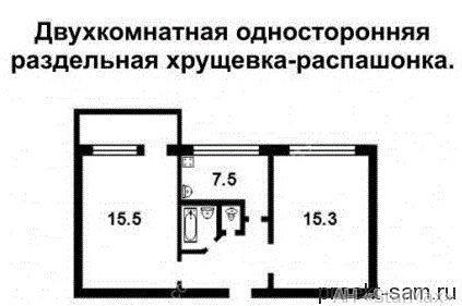 Фото 3 - Продам квартиру Киев, Перова бул.