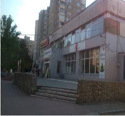 Продам торговое помещение Киев, Якуба Коласа ул.