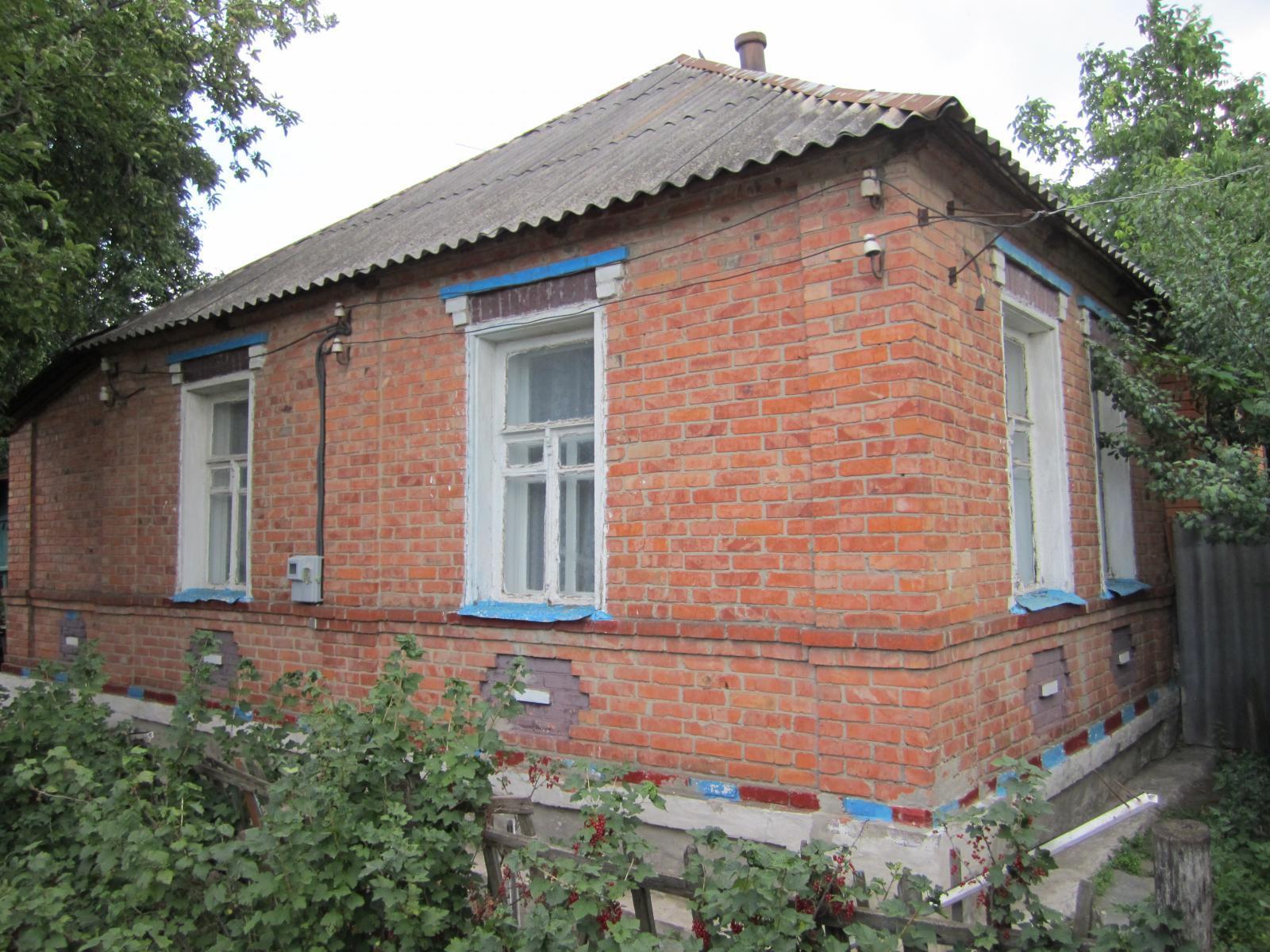 Продам часть дома Харьков, Холодногорская ул. 4