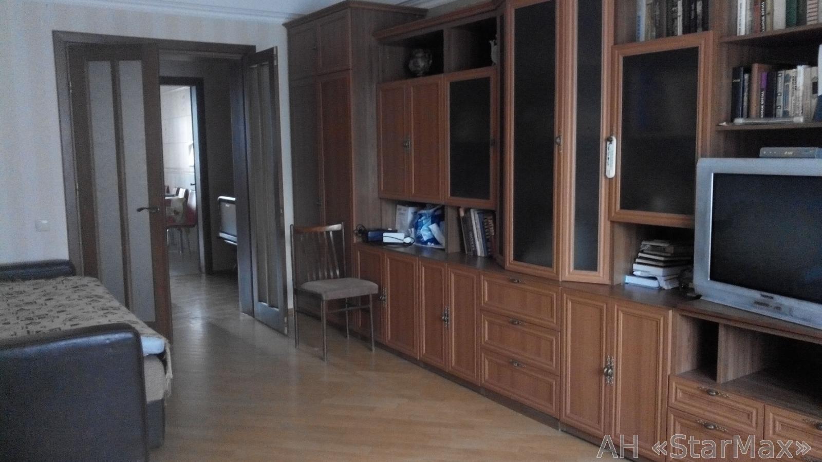 Продам квартиру Буча, Пушкинская ул.