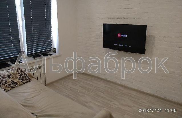 Продам квартиру Киев, Майкопская ул.