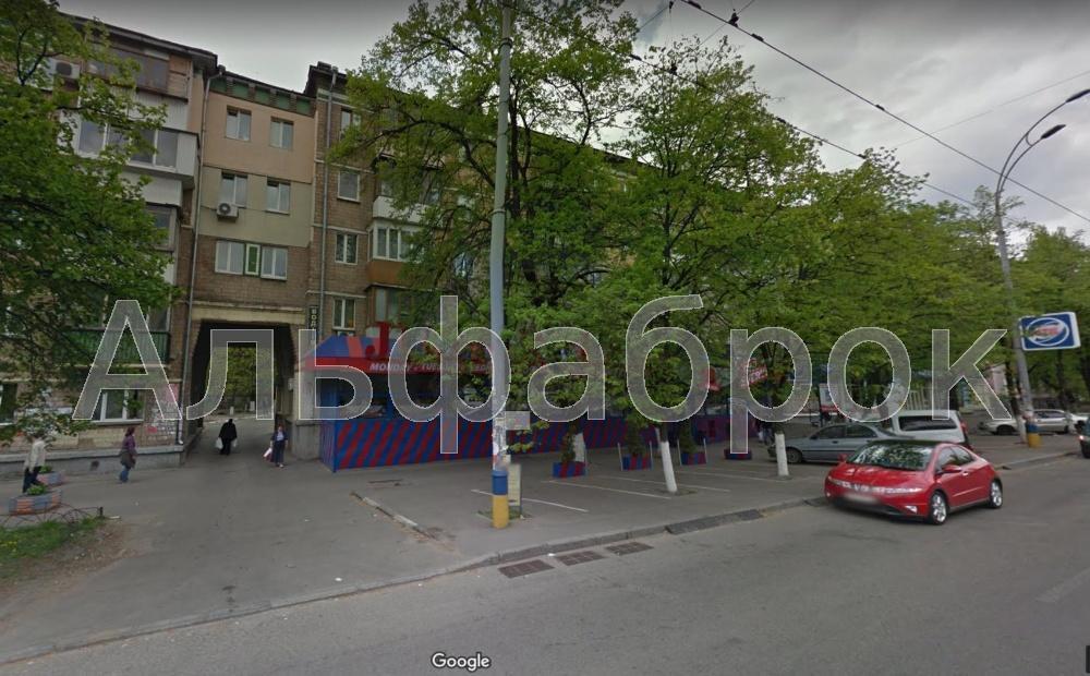 Продам торговое помещение Киев, Чоколовский бул.