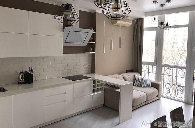 Продам квартиру Киев, Жабаева Жамбила ул.