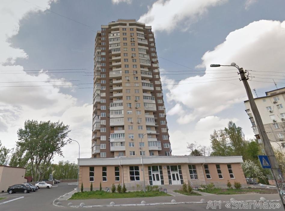 Продам квартиру Киев, Ушинского ул. 2
