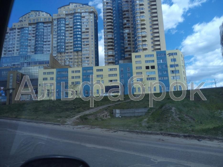 Продам нежилую недвижимость Киев, Харьковское шоссе