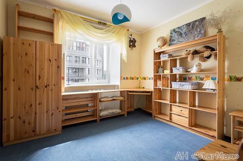 Продам квартиру Киев, Драгомирова Михаила ул. 3