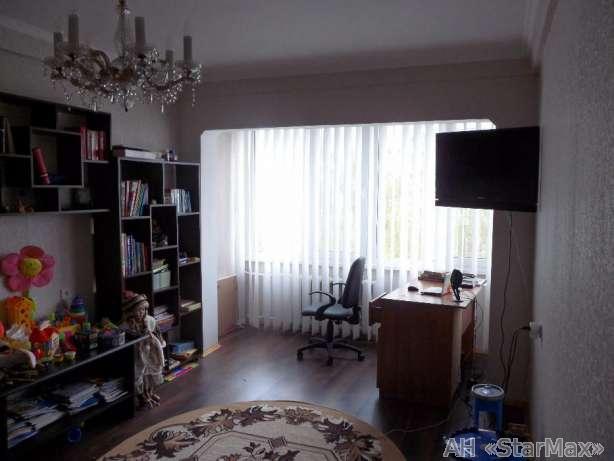 Фото 2 - Продам квартиру Киев, Полярная ул.