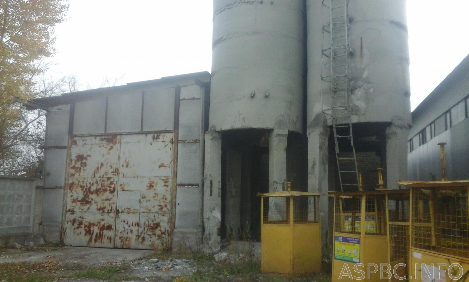 Продам промышленный комплекс Буча 2