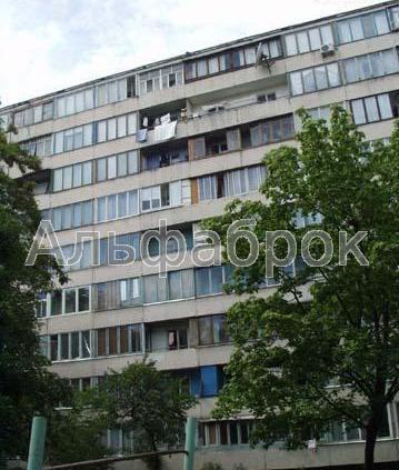 Продам квартиру Киев, Энтузиастов ул.