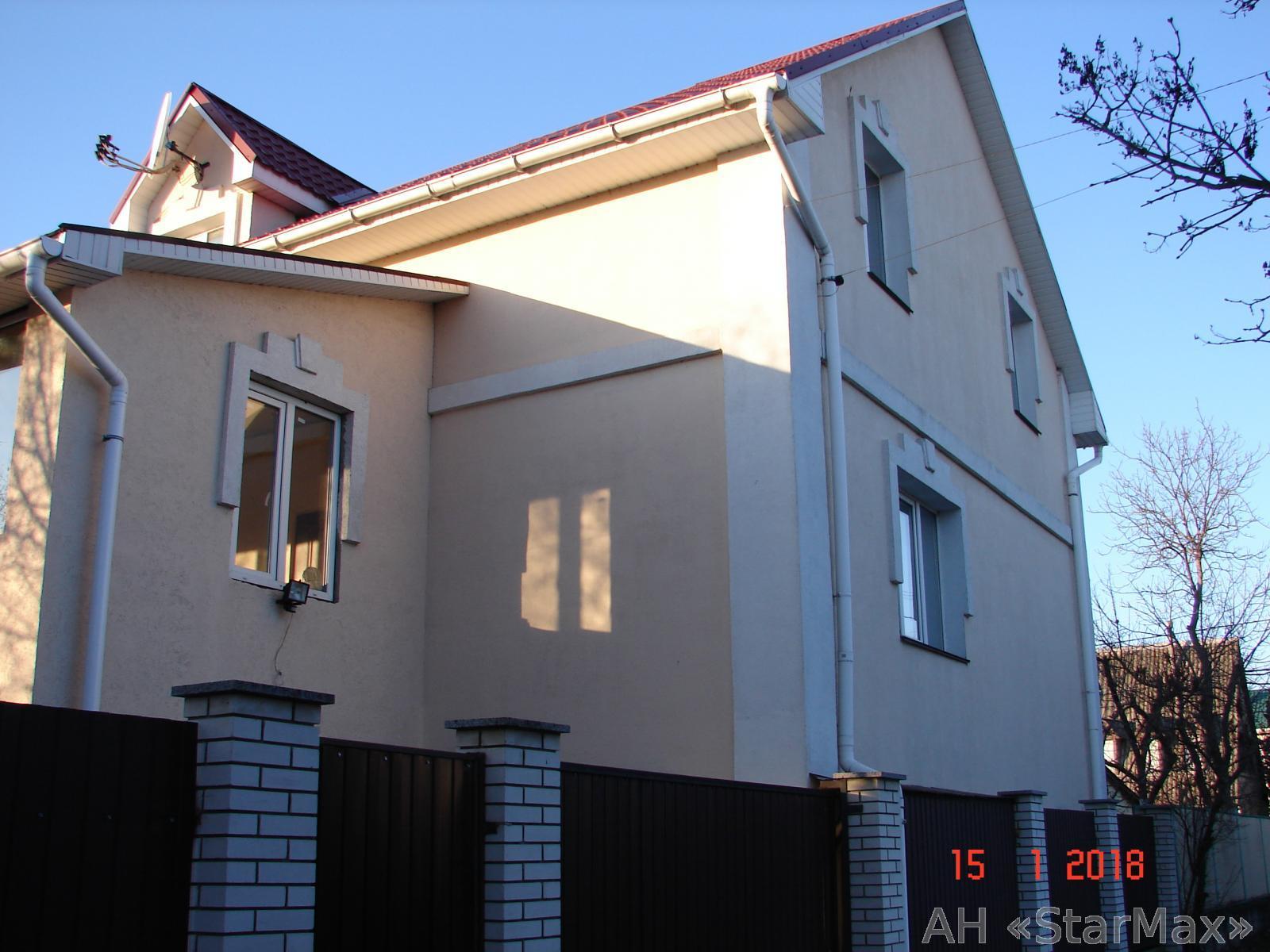 Сдам дом Киев, Богатырская ул.