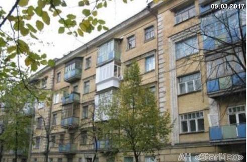 Продам квартиру Киев, Довнар-Запольского ул. 2