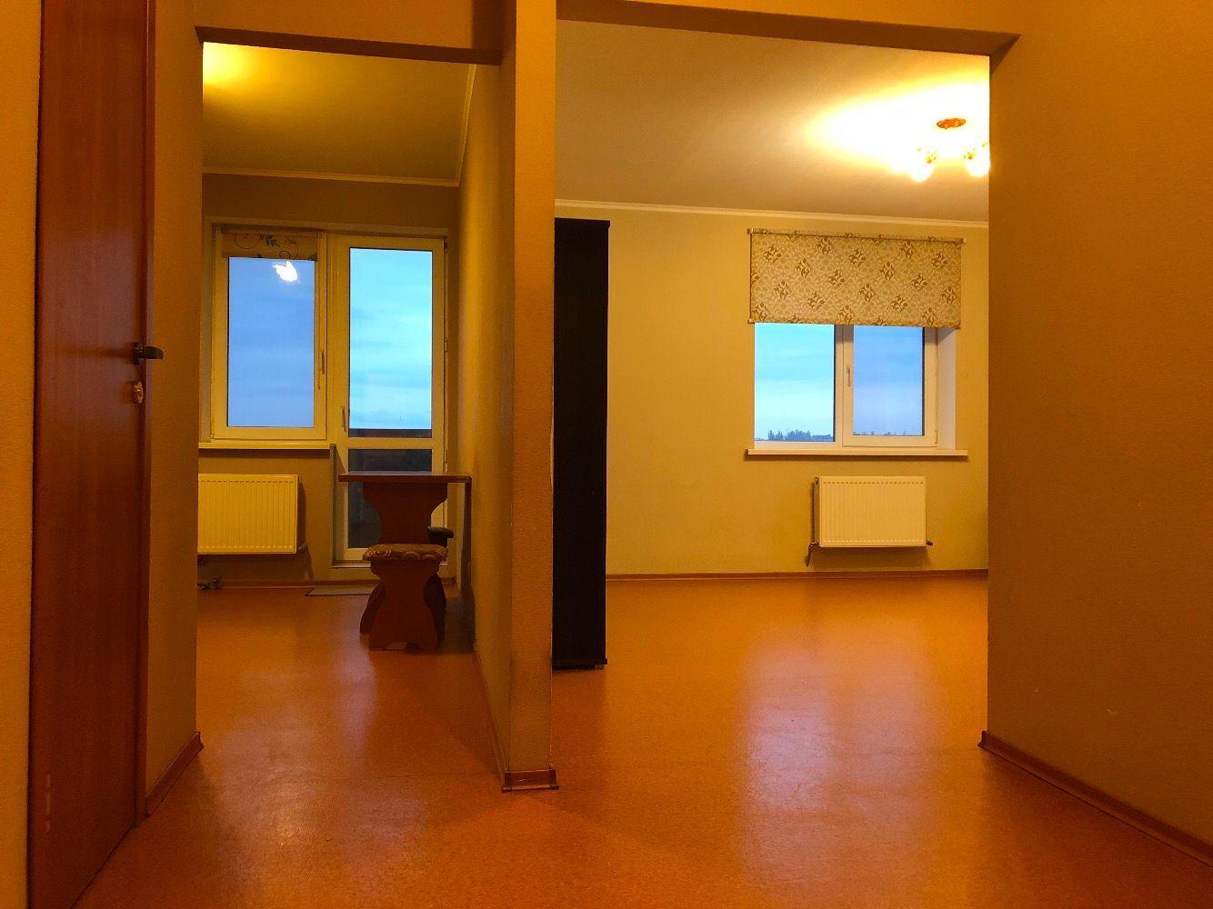 Продам квартиру Днепропетровск, Судца Маршала ул.
