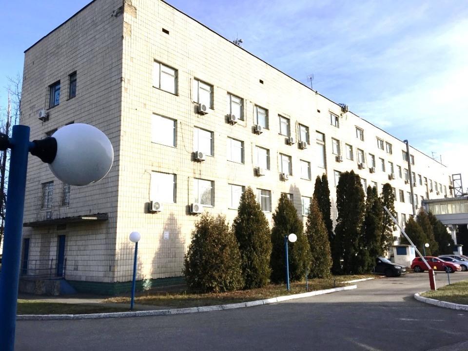 Продам офисное помещение Киев, Северо-Сырецкая ул.