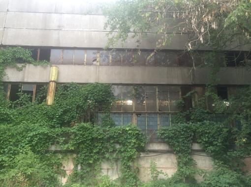 Продам офисное здание Киев, Дегтяревская ул. 5