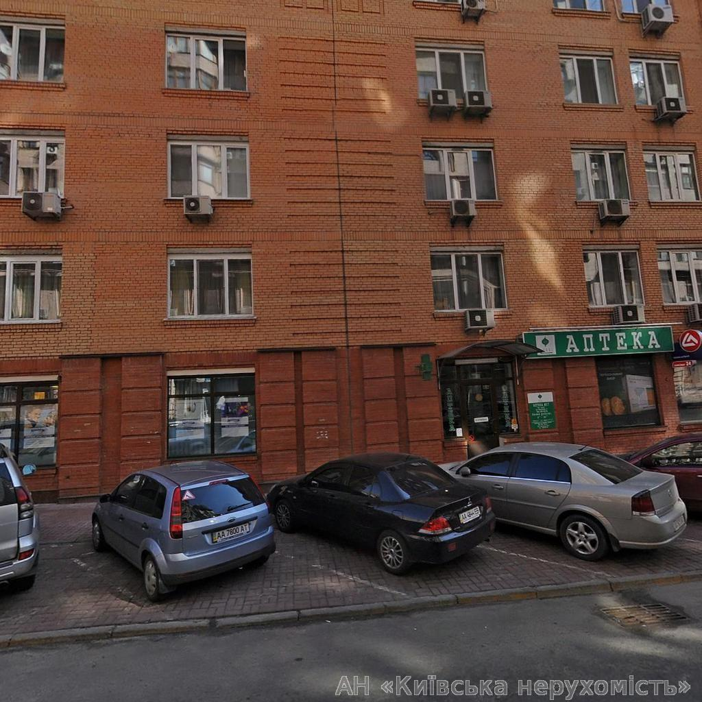 Продам квартиру Киев, Павловская ул. 5