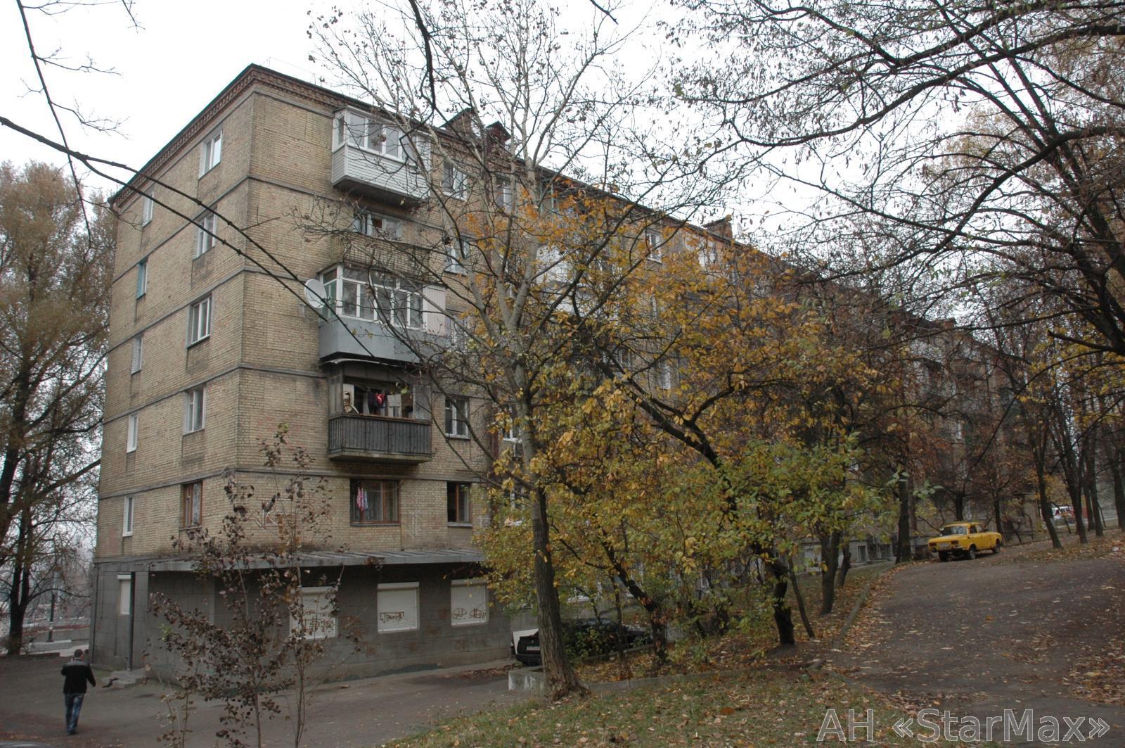 Фото 3 - Продам квартиру Киев, Фучика Юлиуса ул.