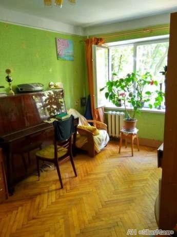 Продам квартиру Киев, Блюхера Василия ул.