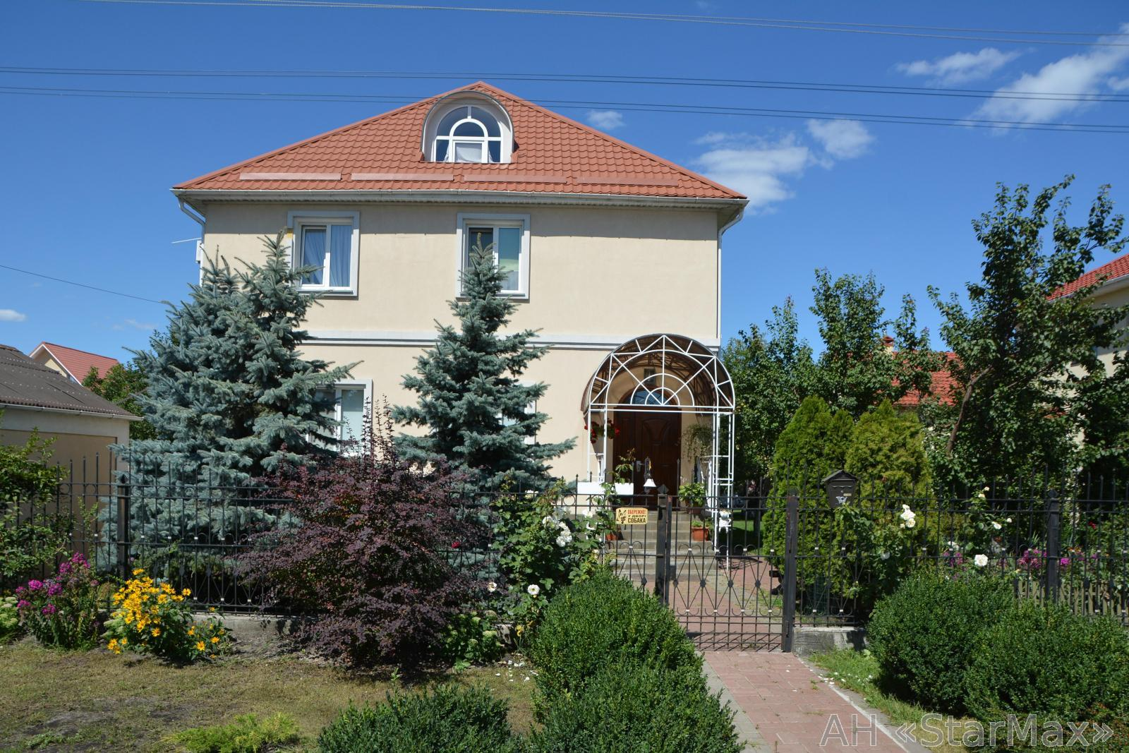 Продам дом Вышгород, Межигорского Спаса ул.