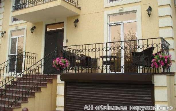 Продам дом Киев, Продольная 1-я ул.