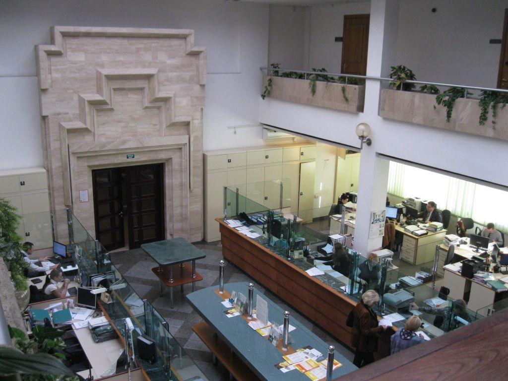 Продам офисное здание Киев, Победы пр-т 5