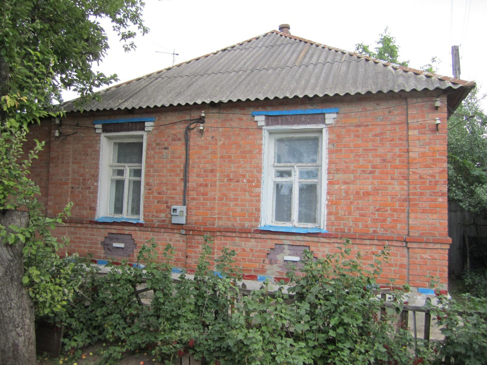Продам часть дома Харьков, Холодногорская ул. 3