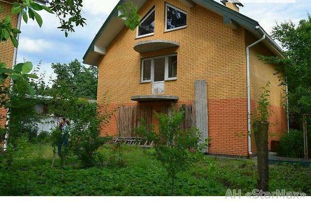 Продам дом Киев, Новороссийская ул. 3
