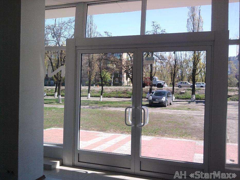 Сдам торговое помещение Киев, Харьковское шоссе