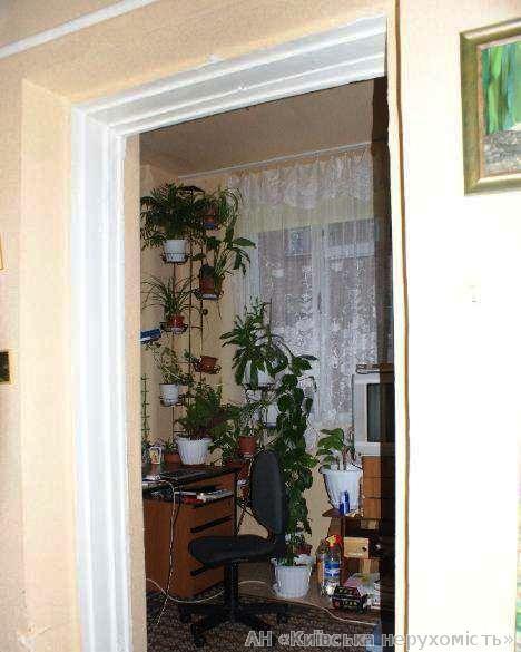 Фото 5 - Продам квартиру Киев, Ясногорская ул.