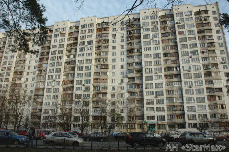 Фото 4 - Продам квартиру Киев, Жмаченко Генерала ул.