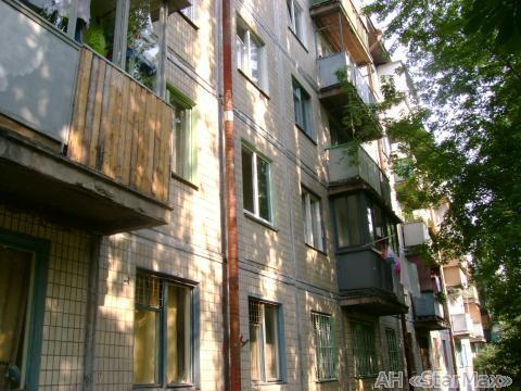 Фото - Продам квартиру Киев, Василенко Николая ул.