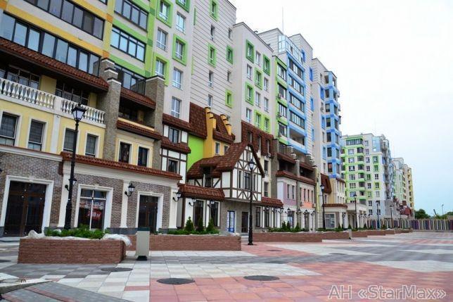 Продам квартиру Вишневое, Леси Украинки ул.