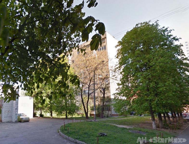 Продам квартиру Киев, Космодемьянской Зои ул. 3