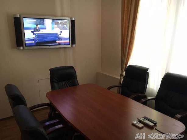 Продам офис в многоквартирном доме Киев, Липский пер. 4