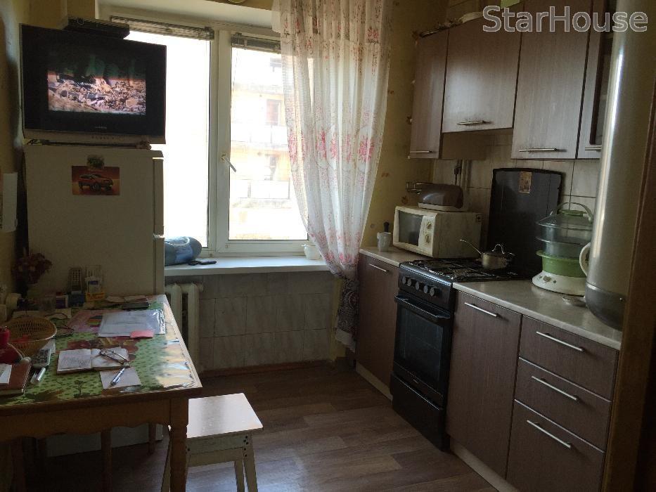Фото 2 - Продам квартиру Киев, Большая Китаевская ул.