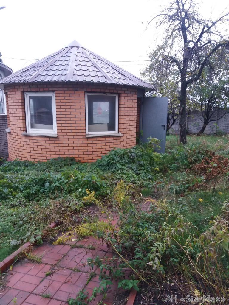 Продам дом Киев, Тимирязевская ул. 5