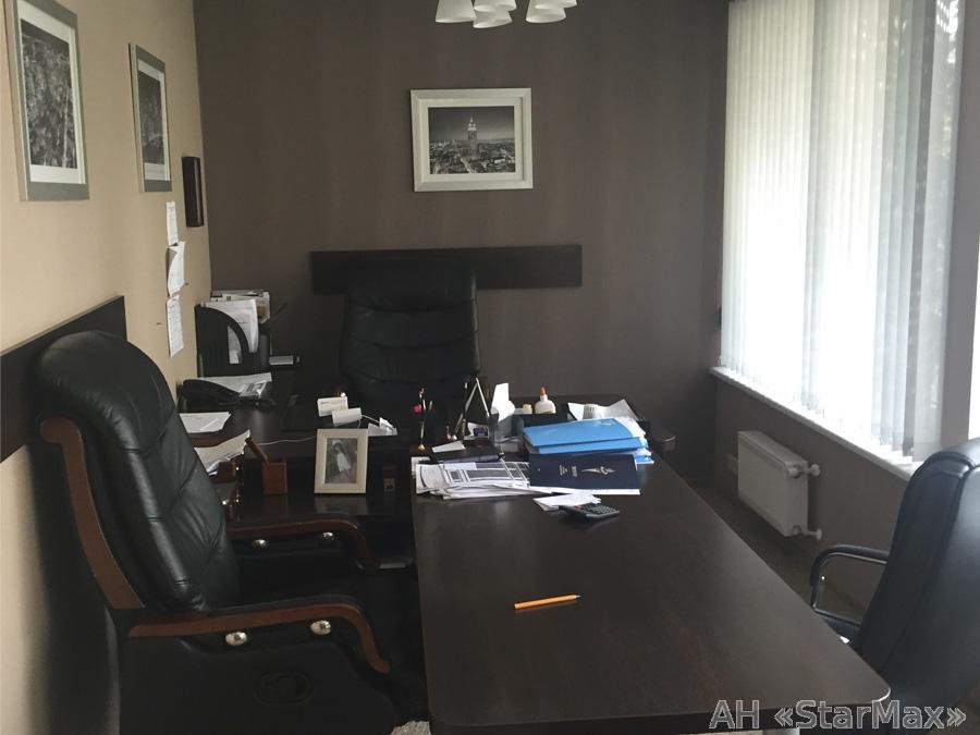 Сдам офисное помещение Киев, Ивашкевича Ярослава ул.