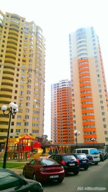 Продам квартиру Киев, Трутенко Онуфрия ул. 3