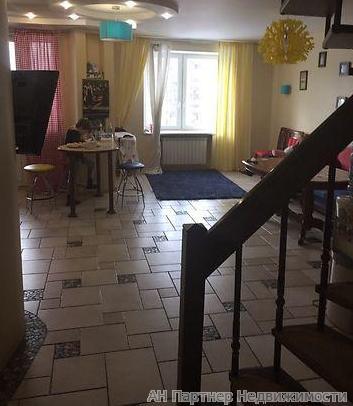 Продам квартиру Киев, Тычины Павла пр-т 4
