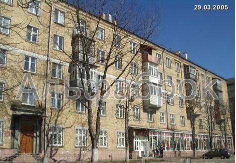 Продам квартиру Киев, Лобановского пр-т