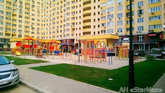 Продам квартиру Киев, Трутенко Онуфрия ул. 2