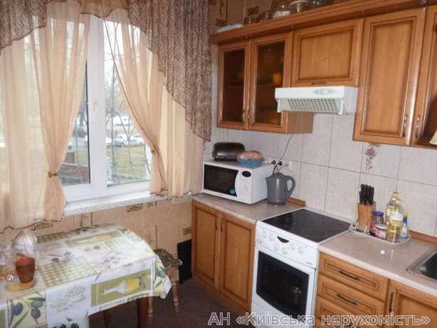 Фото - Продам квартиру Киев, Глушкова Академика пр-т