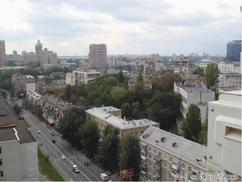 Продам квартиру Киев, Кловский спуск 5