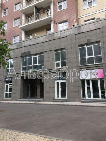 Продам торговое помещение Киев, Барбюса Анри ул.